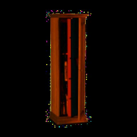 Armadi in legno per fucili TCH-L/5-10