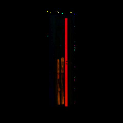 Armadio blindato per fucili TCH/4