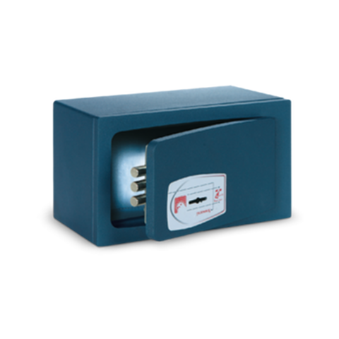 Cassaforte da mobile Mini Safe