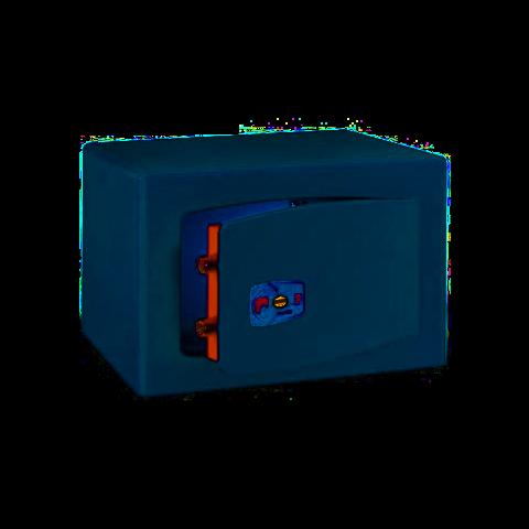 Cassaforte da mobile Moby Key con cilindro