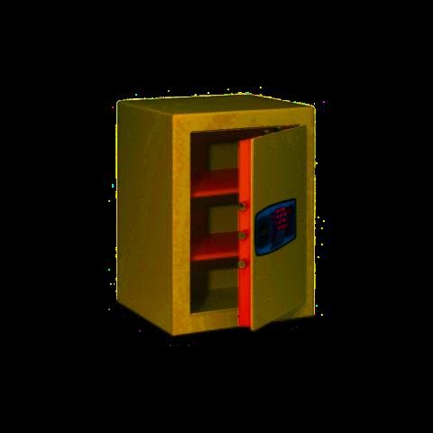 Cassaforte da mobile Sekur Large
