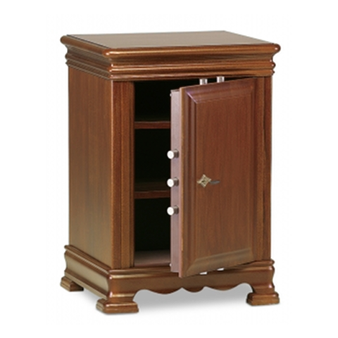 Cassaforte rivestita in legno Evolution ESC