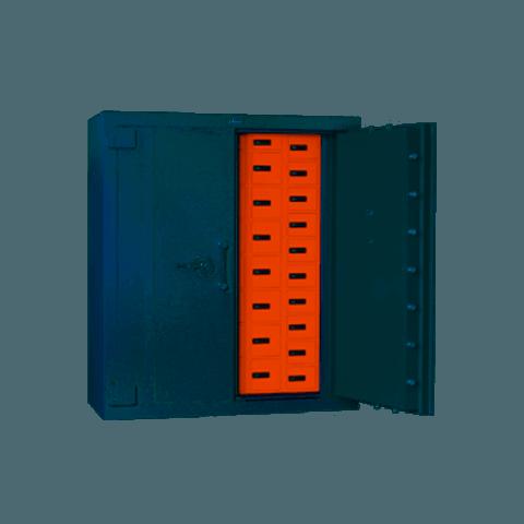 Cassaforte componibile III°-V°