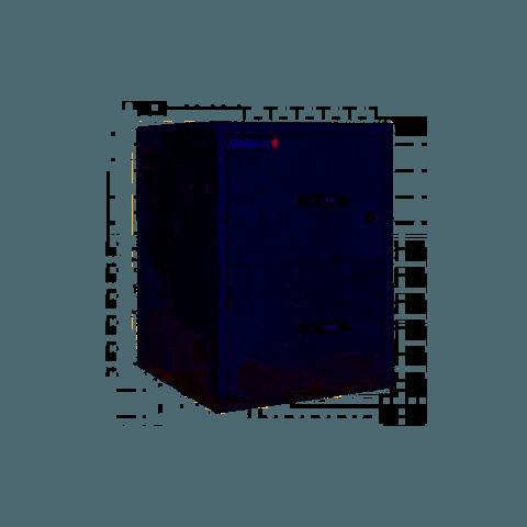classificatore-ignifugo-profile-a-2-cassetti